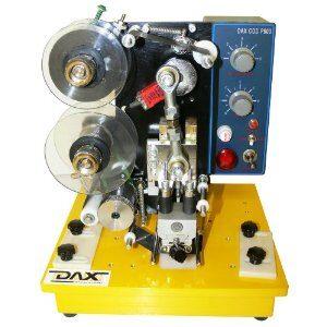 Datownik Numerator DAX 241 B-0