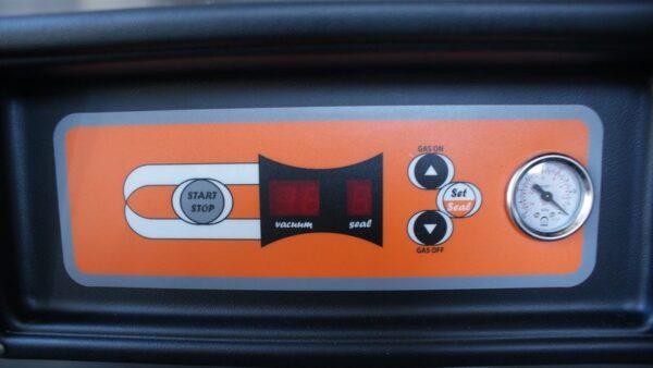 Pakowarka próżniowa INOVAC CVE 300 Digit-2824