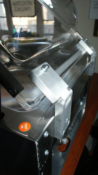 Pakowarka próżniowa INOVAC CVE 300 Digit-2823