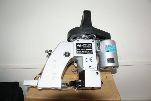 Zaszywarka ręczna YAO-HAN N 600A -2613