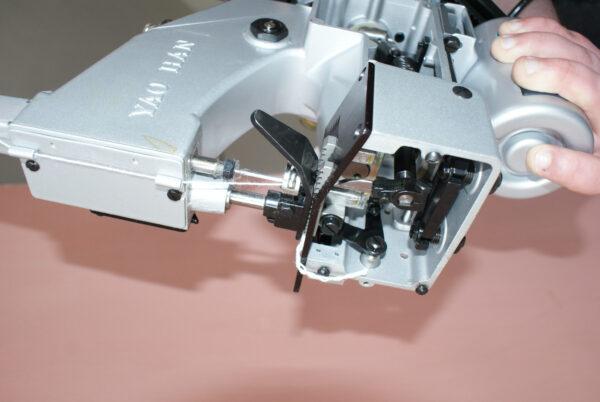 Zaszywarka ręczna YAO-HAN N 600A -2615