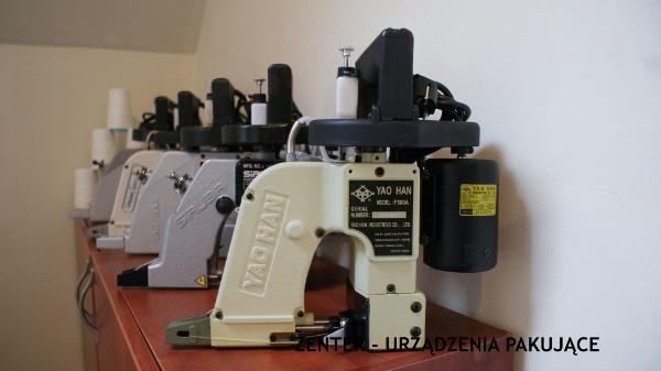 Zaszywarka do worków YAO-HAN F 300A-2623