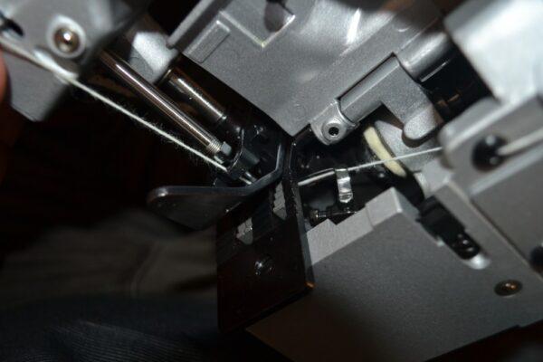 Dwu nitkowa zaszywarka YAO HAN N320A-2589