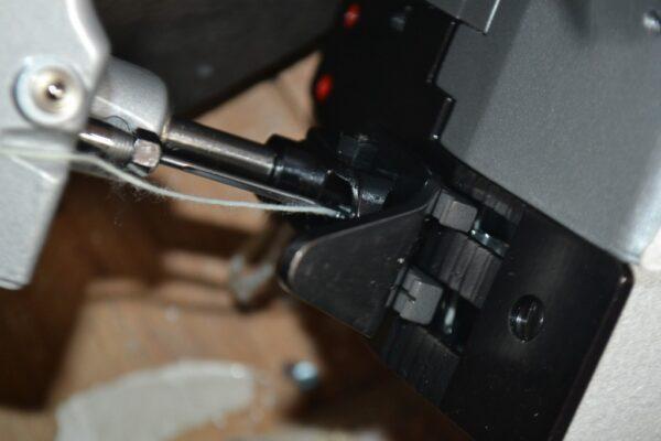 Zaszywarka ręczna z taśmą uszczelniającą YAO-HAN N600AC-2605