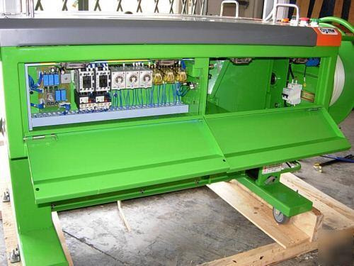 Automatyczna Wiązarka ramowa taśm DAX 86-3082