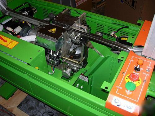 Automatyczna Wiązarka ramowa taśm DAX 86-3084