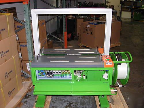 Automatyczna Wiązarka ramowa taśm DAX 86-3085