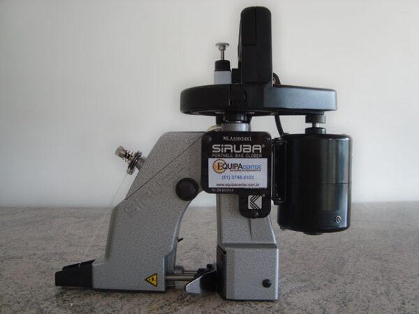 Zaszywarka ręczna do worków SIRUBA AA 6-210