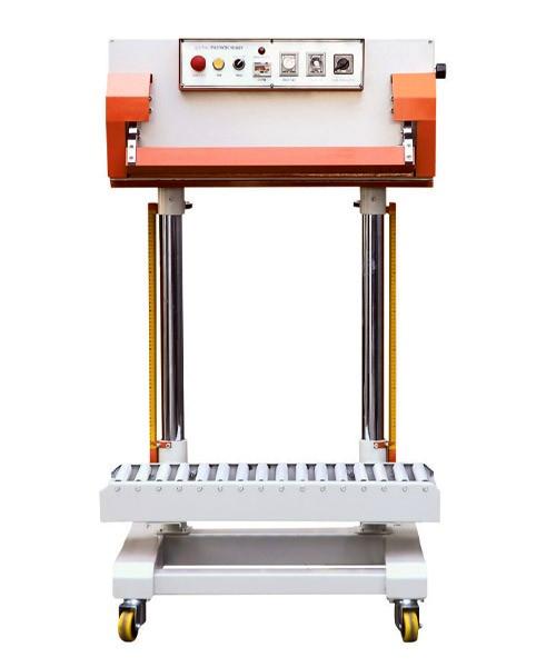 Zgrzewarka impulsowa pneumatyczna CB/QF 700L-2436
