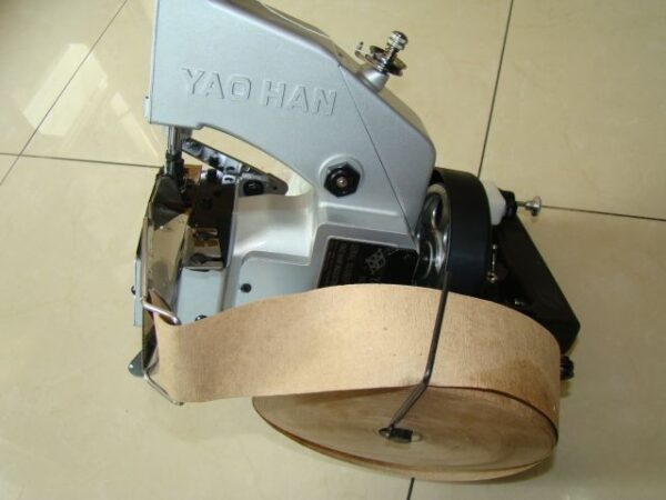 Zaszywarka ręczna z taśmą uszczelniającą YAO-HAN N600AC-2599