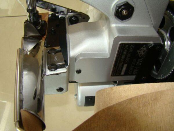 Zaszywarka ręczna z taśmą uszczelniającą YAO-HAN N600AC-2604