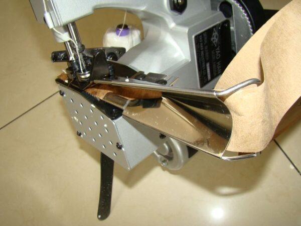 Zaszywarka ręczna z taśmą uszczelniającą YAO-HAN N600AC-2603