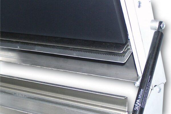 Traysealer do pakowania tacek SV 300-2798