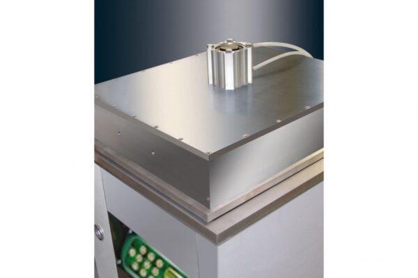 Traysealer do pakowania tacek lavezzini VG 800 LCD-3743