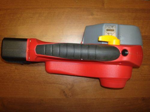 Zgrzewarka ręczna Helios H-45 (do taśmy 12 mm) (H45/15)-767