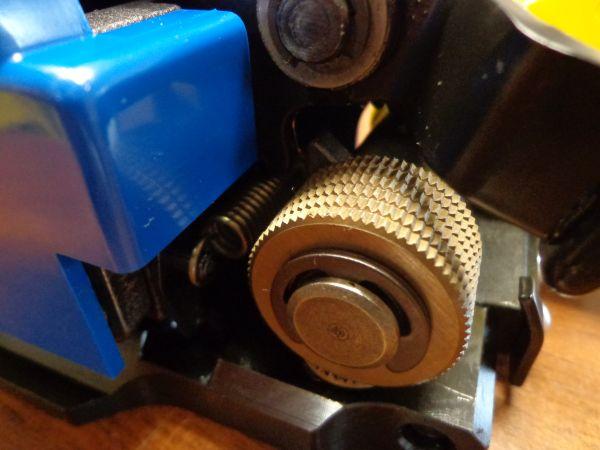 Paskowacz BO-51 do taśmy stalowej (BO51)-3400