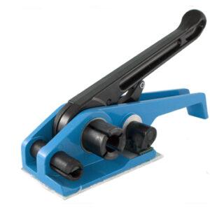 Napinacz H-21 - Bandownica do klamerek drucianych i plastikowych-0