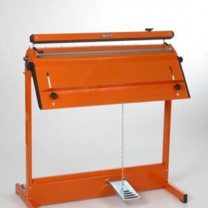 Zgrzewarka impulsowa do folii HACONA SD 820 2x5mm zgrzew-0