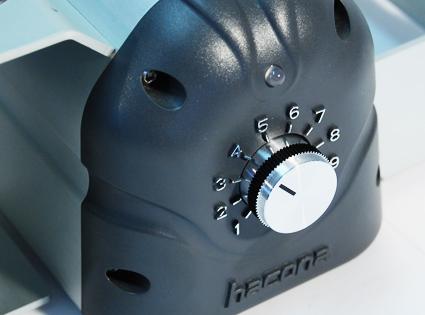 Zgrzewarka Impulsowa do Folii HACONA CI-620 inox-1278
