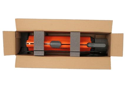 Zgrzewarka Impulsowa do Folii HACONA CI-620 inox-1273