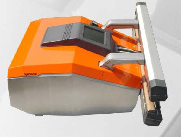 Przemysłowa Pakowarka Próżniowa HACONA V-TYPE-1553