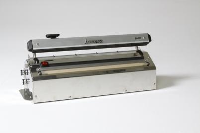 Zgrzewarka impulsowa z transportem rolkowym Hacona InLine SiD 420-1585