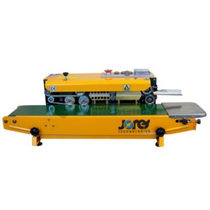 Zgrzewarka stałocieplna z taśmociągiem FRBM-810IM-0
