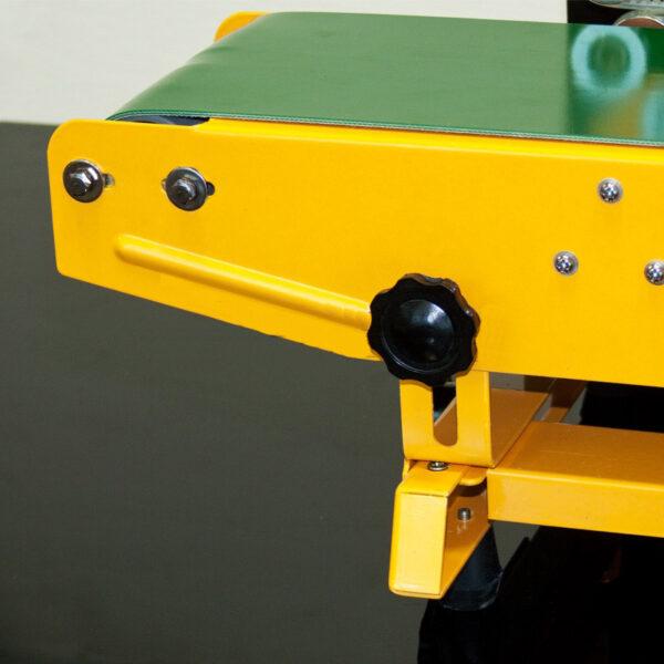 Zgrzewarka stałocieplna z taśmociągiem FRBM-810IIM-2297