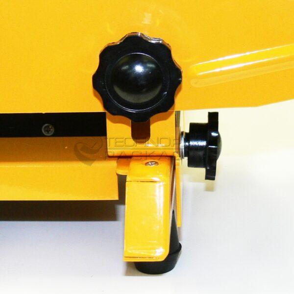 Zgrzewarka stałocieplna z taśmociągiem FRBM-810IIM-2307