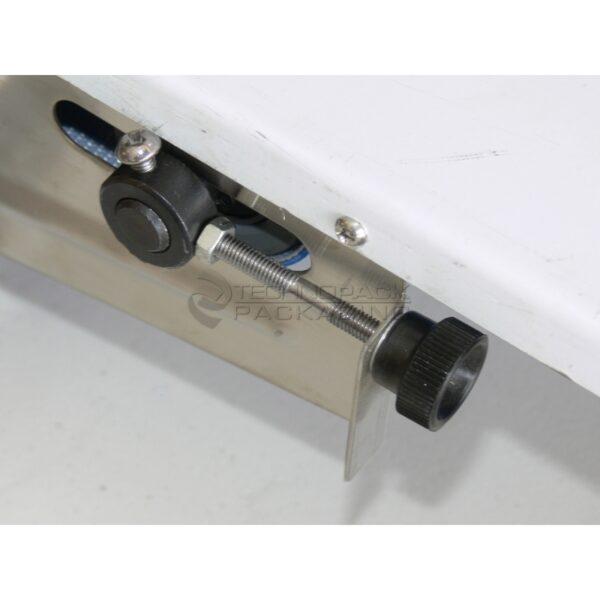 Zgrzewarka stałocieplna z taśmociągiem FRBM-810IIS-2320