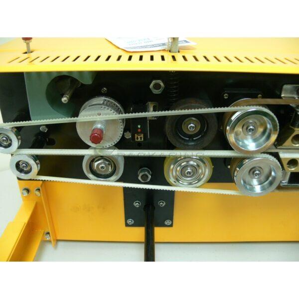 Zgrzewarka stałocieplna z taśmociągiem FRBM-810IM-2285
