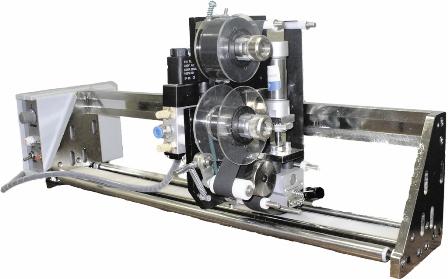 Automatyczny Datownik Numerator DAX 241G-0