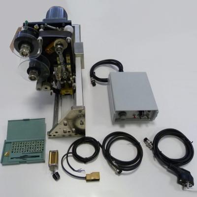 Automatyczny Datownik Numerator DAX 241G-2406
