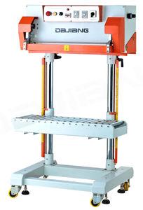 Zgrzewarka impulsowa pneumatyczna CB/QF 600L-0