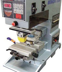 Tamponiarka automatyczna WINON TP 181-0