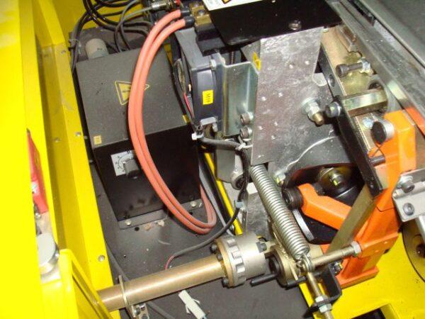 Automat pakujący TP 6000 z ramą 1050 x 600 mm-3092