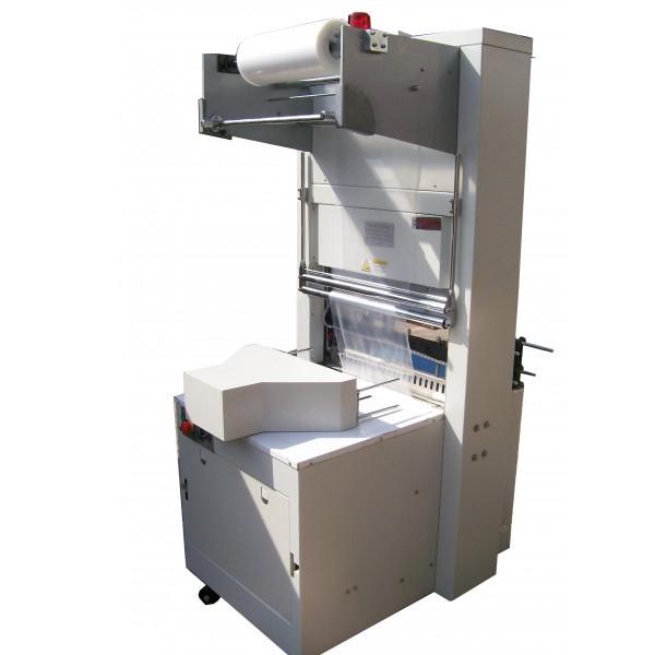 Automatyczna Foliowarka do zgrzewek BZJ5038-0