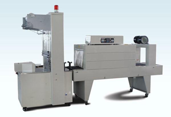 Automatyczna Foliowarka do zgrzewek BZJ5038-3080