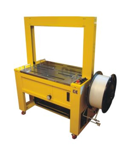 Automat pakujący TP 6000 z ramą 850 x 600 mm-0
