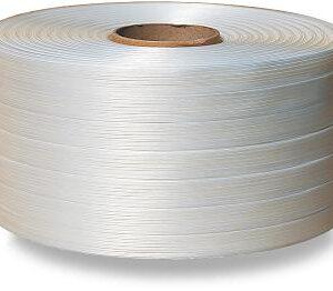 Taśma poliestrowa typu WG 55 (miękka) 16 mm 600 m-0