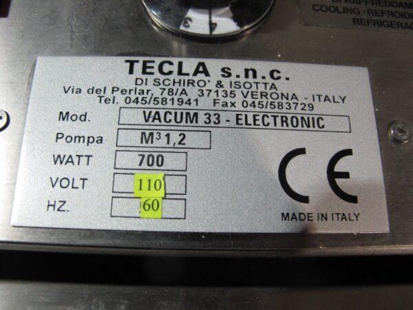 Pakowarka próżniowa Vacum 33-3780
