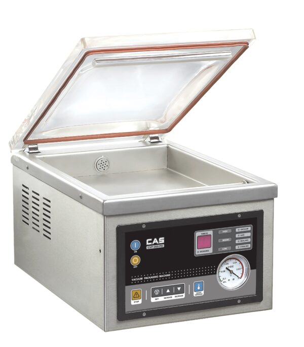 Pakowarka Próżniowa CVP 260/PD/GAS-4031